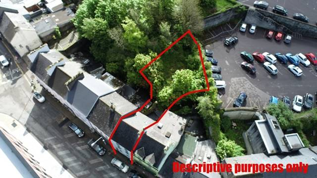 Saint Patrick's Place, New Road, Bandon, Co. Cork