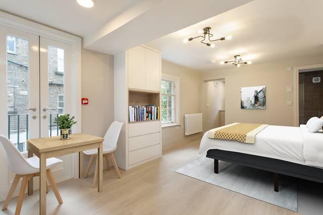Apartment 2, 5 Waterloo Road, Ballsbridge, Dublin 4
