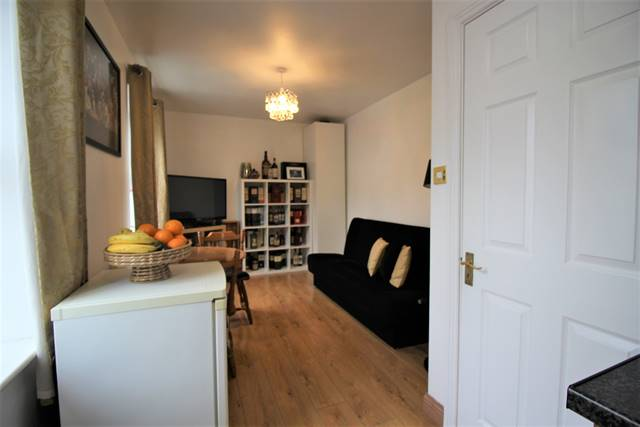 Apartment 14, 151/152 Parnell Street, Dublin 1