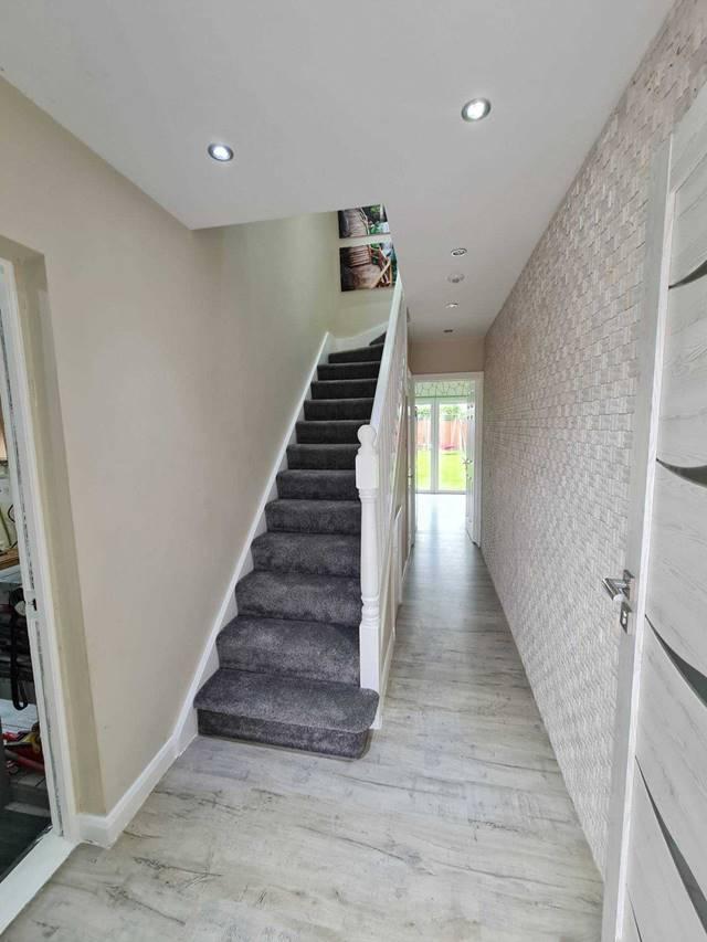Leinster Property present this superb 3 bedroom home in Sallins Bridge., W91 N1W5