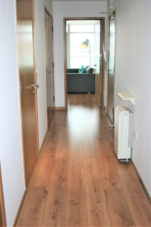 Apartment 63, Crosbie's Yard, Dublin 3