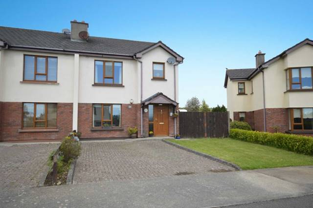 P4885 No. 23 Kyle Meadow, Oulart, Gorey, Co. Wexford