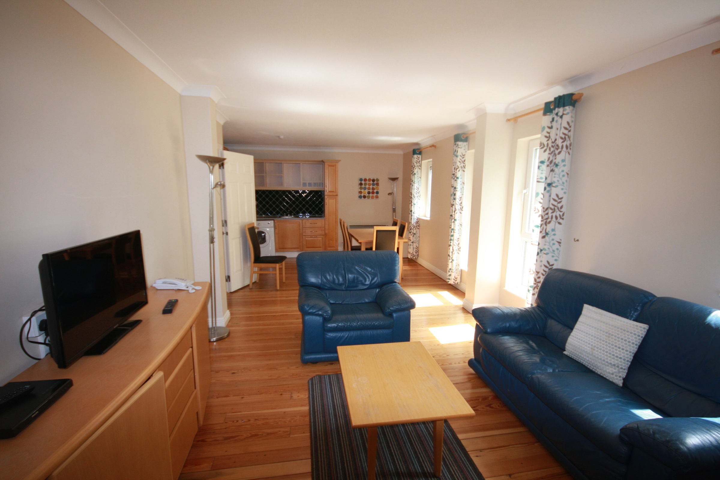 Apartment 316, The Harbour Mill, Westport Quay, Co. Mayo