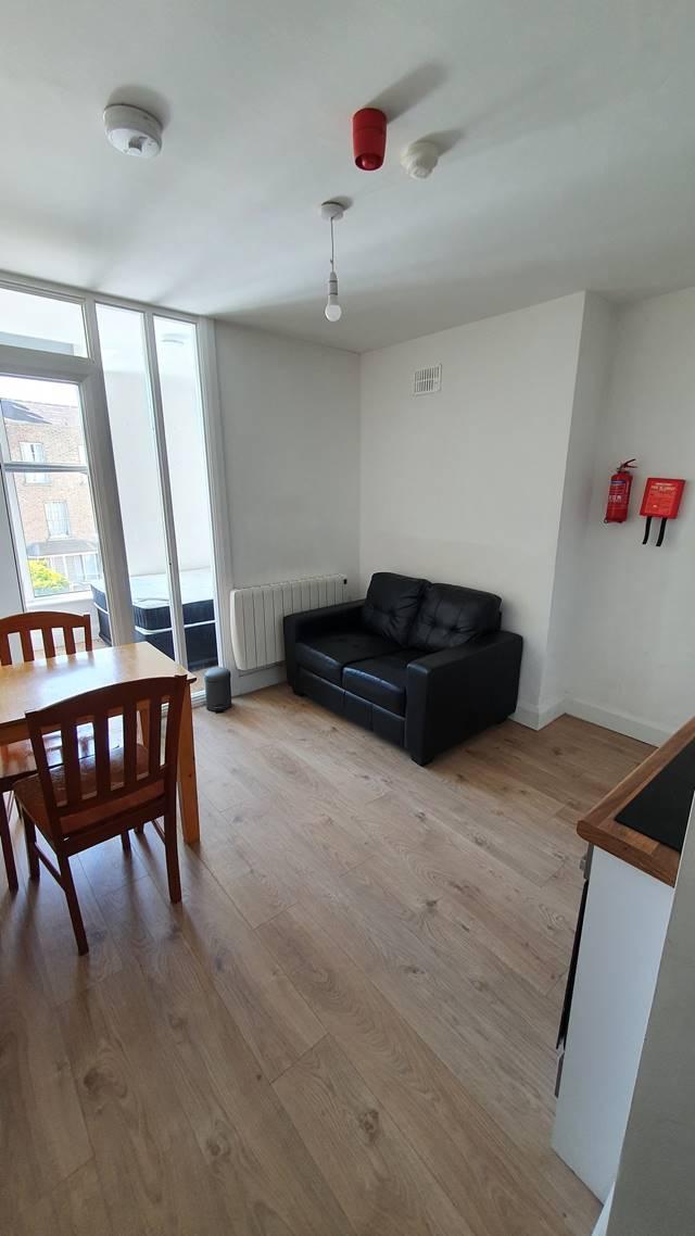 Apartment 2, 104 South Circular Road, Portobello, Dublin 8