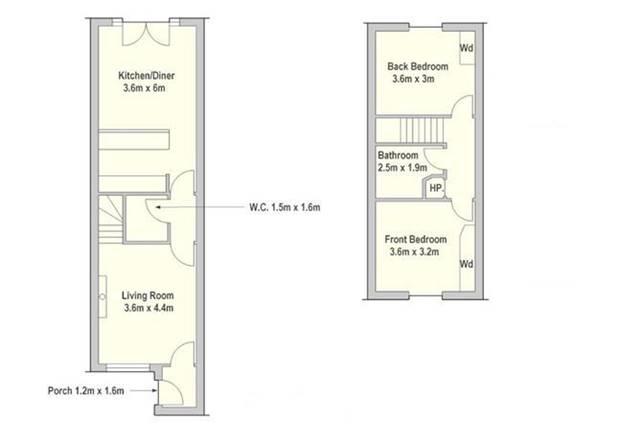 114 Charlesland Court, Greystones, Co. Wicklow