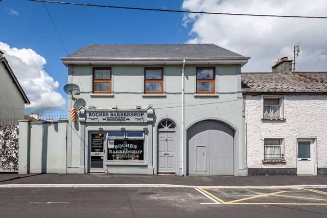 Whelans Row, Monasterevin, Co. Kildare
