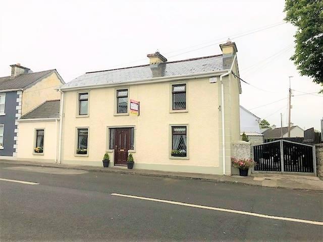 Corner Lodge, Keadue Road, Leitrim, Co. Leitrim