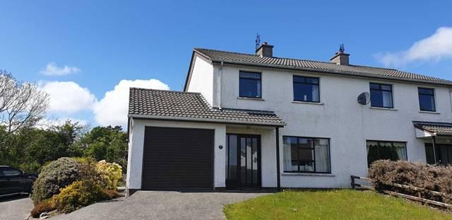 7 Cloncha Avenue, Carndonagh, Co Donegal