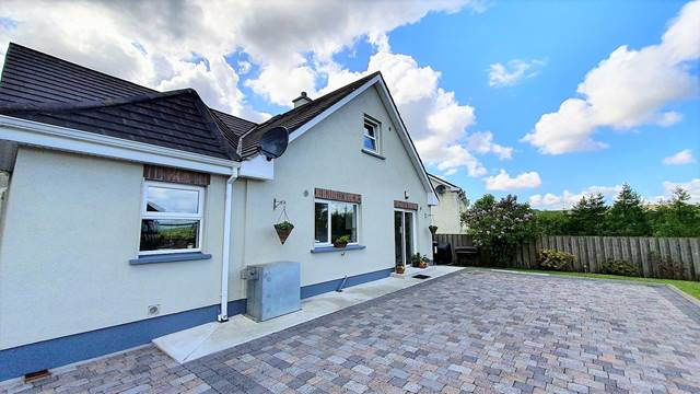 6 Curlew View, Boyle, Co. Roscommon