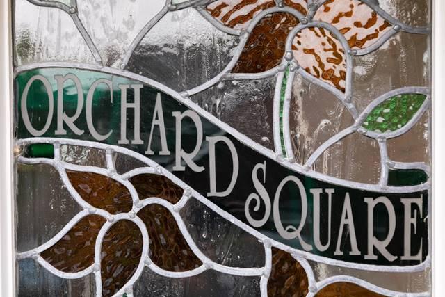 Apartment 2, Orchard Square, Clonskeagh, Dublin 14