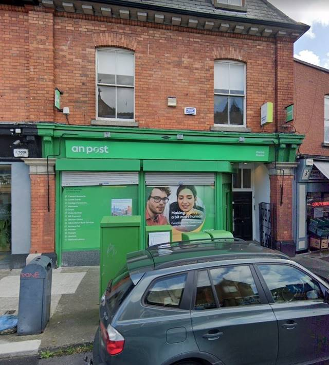 3 Marino Mart, Marino, Dublin 3