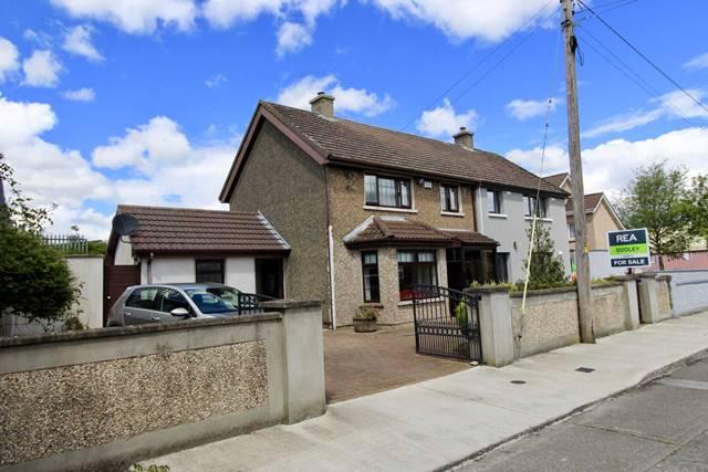 No. 12 Moylish Road, Ballynanty, Limerick