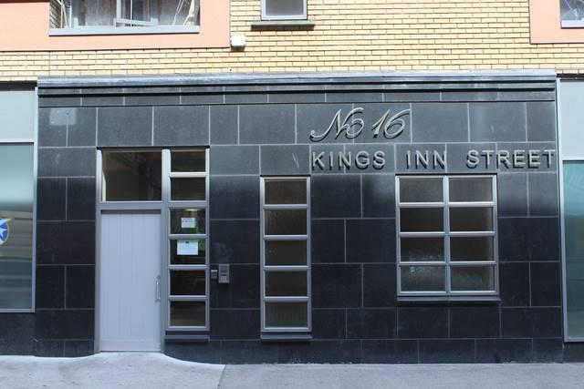 Kings Inn Street, Dublin 1
