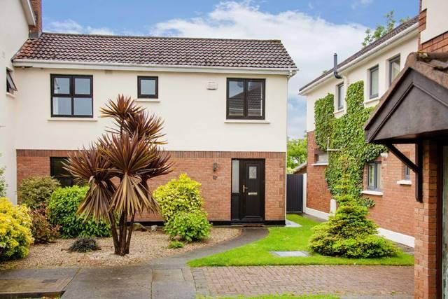 57 Richmond Park, Monkstown, Blackrock, County Dublin
