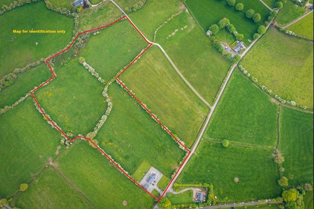 14.4 Acres Acres, Garrymorris, Carrick-On-Suir, Co. Tipperary