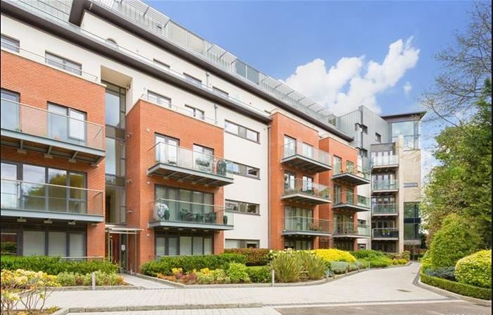 Apartment 47, Lansdowne Wood, Lansdowne Road, Ballsbridge, Dublin 4