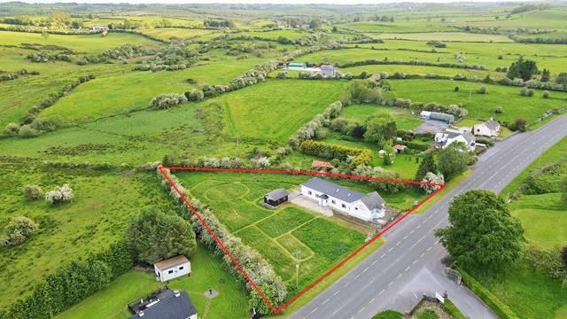 Woodbrook, Carrick-on-Shannon, Co. Roscommon