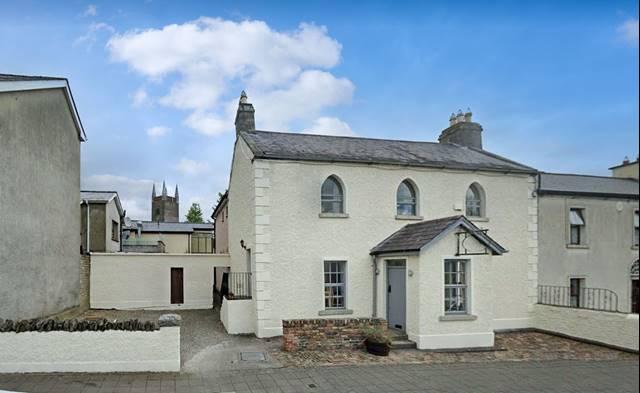 The Old Schoolhouse, Kilbride Road, Blessington, Co. Wicklow