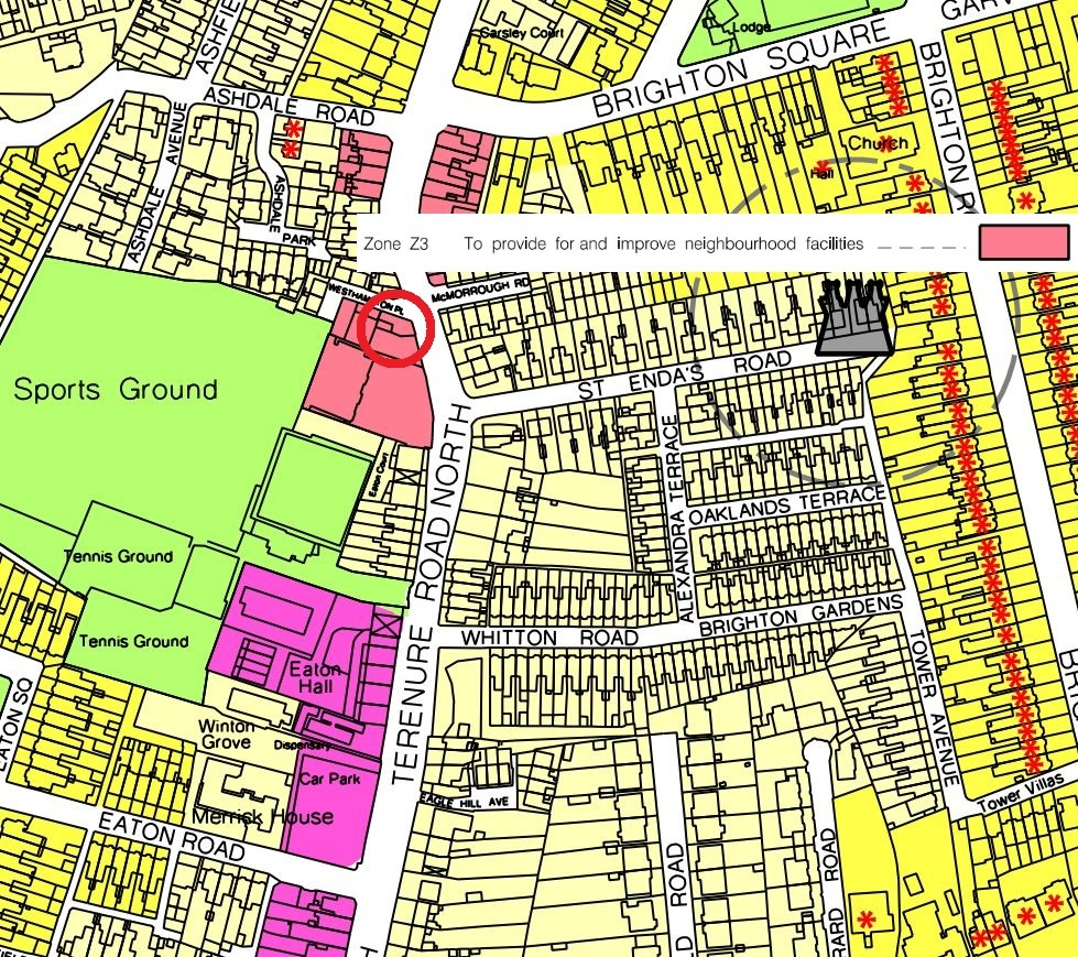 18 Terenure Road North, Terenure, Dublin 6w