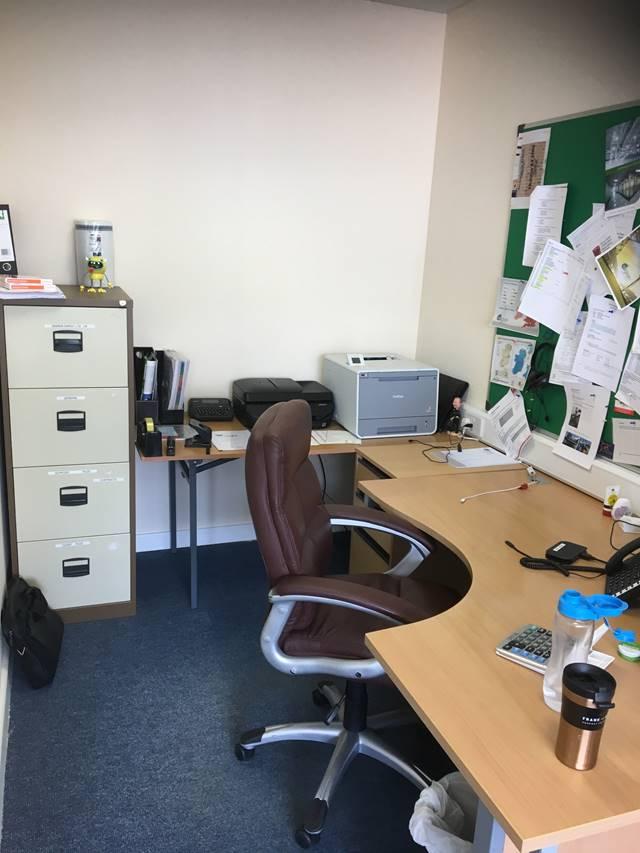 Office 5A, The Plaza, Greenogue Business Park, Rathcoole, Co. Dublin