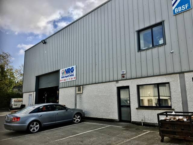 410 F&G, Greenogue Business Park, Rathcoole, Co. Dublin