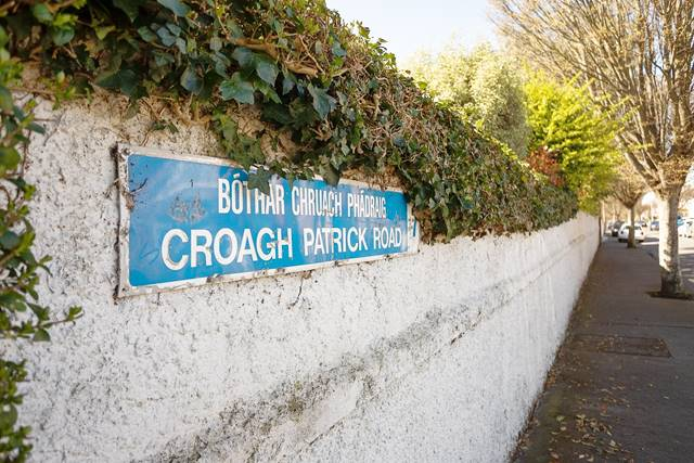 7 Croagh Patrick Road, Navan Road, Dublin 7