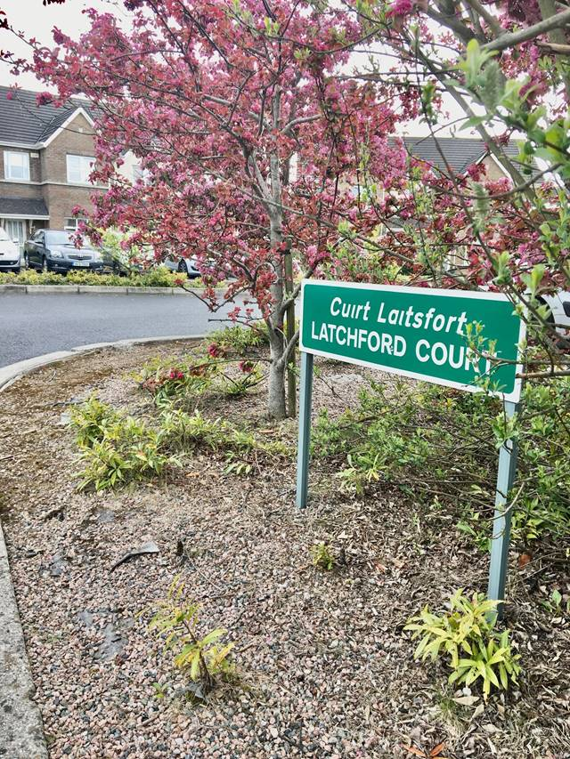 15 Latchford Court, Castaheany, Clonee, Dublin 15