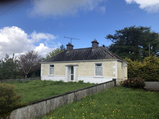 The Demesne, Frenchpark, Co. Roscommon