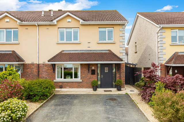 25 Saunders Lane, Rathnew, Co. Wicklow