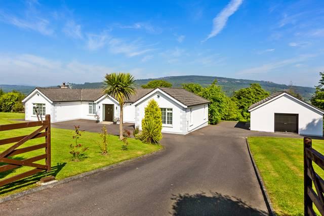 Ridgeway, Ballymanus Lower, Glenealy, Co. Wicklow
