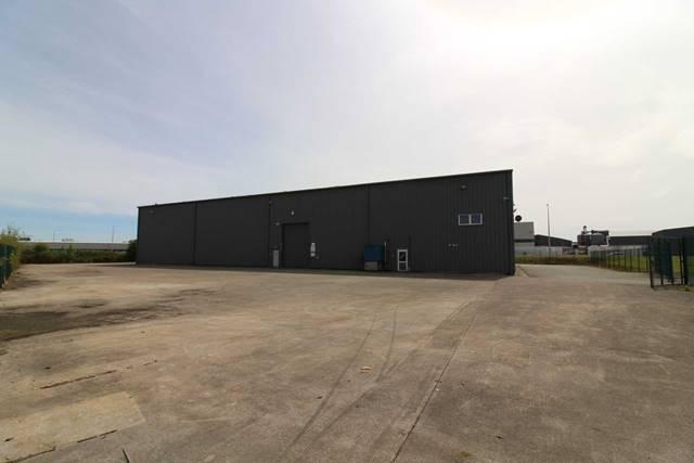 Unit 1, Ash Drive, Naas Enterprise Park, Naas, Co. Kildare