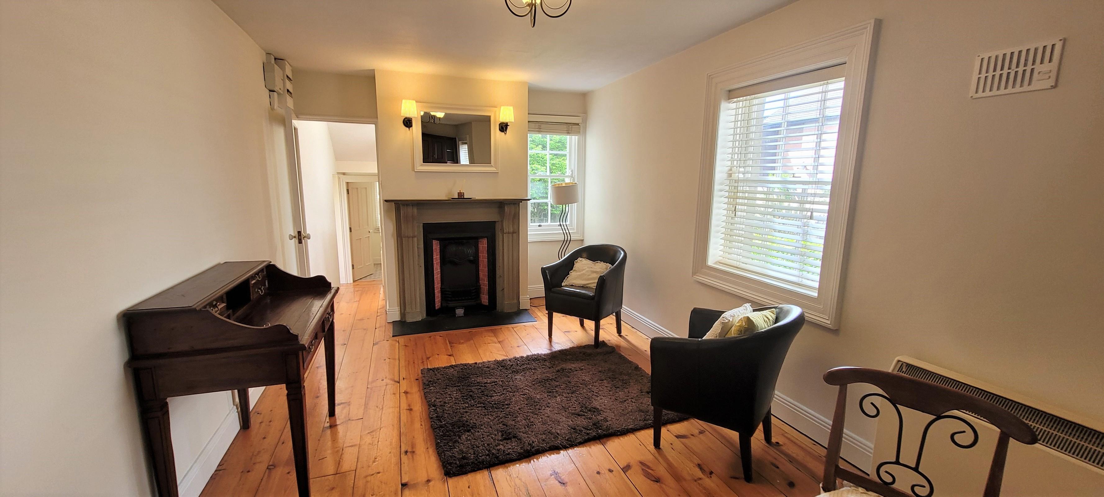 Apartment 6, 43 Pembroke Road, Ballsbridge, Dublin 4