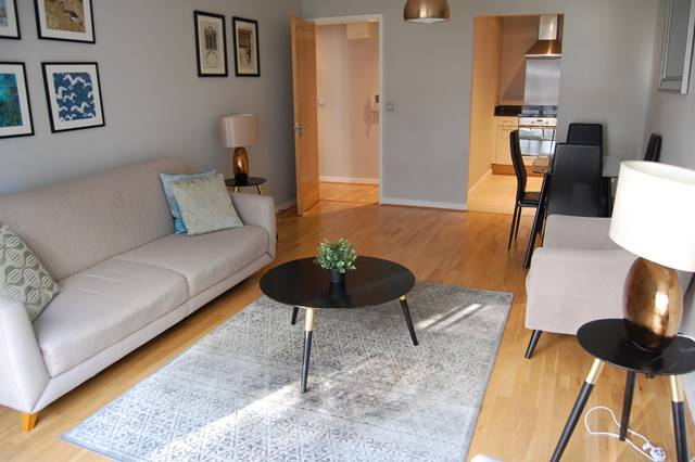 Apartment 14, The Hibernian, The Gasworks, Dublin 4