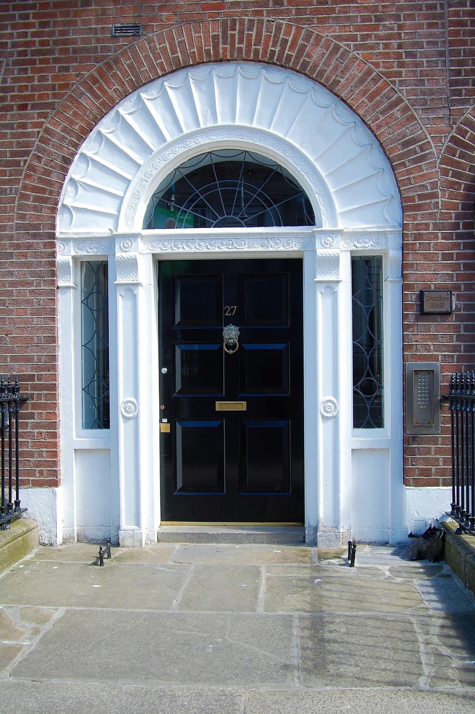 Apartment 22, Dunloe Hall, Dublin 2