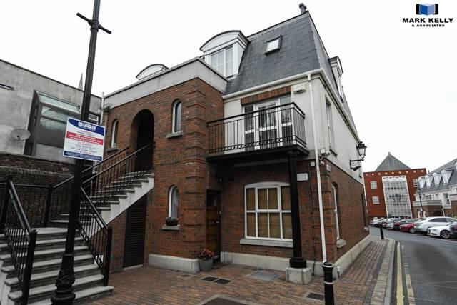 Apartment 3, Loftus Square, Rathfarnham Gate, Rathfarnham, Dublin 14