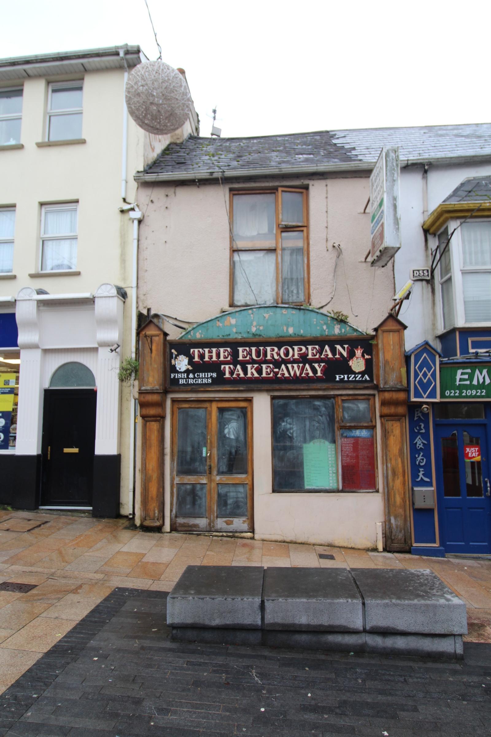82 Thomas Davis Street, Mallow, Co. Cork
