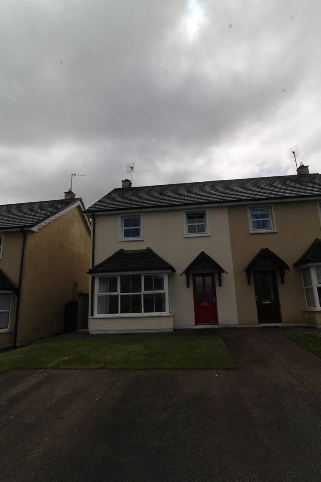 13 The Lawn, College Wood, Mallow, Co. Cork
