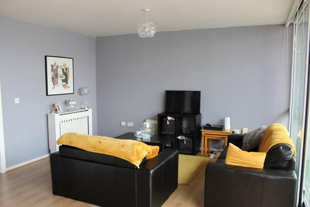 Apartment 8, The Charter, Ballymun, Dublin 9