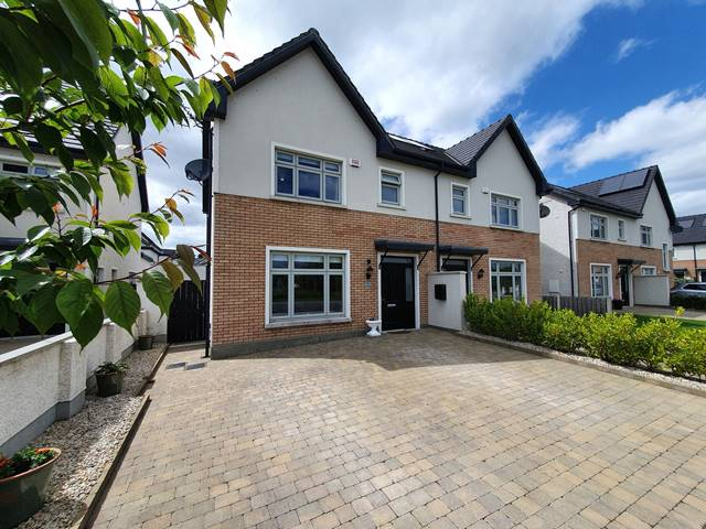 5 The Lawn, Janeville, Carrigaline, Co. Cork