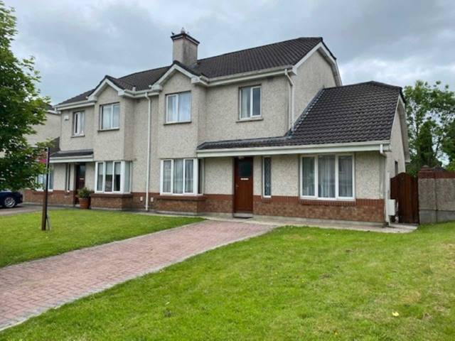 10 The Conifers, Briarfield, Castletroy, Limerick
