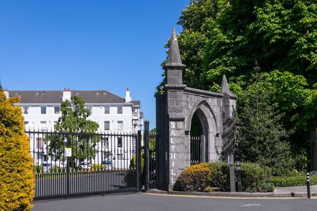 45 Salthill, Monkstown, Co. Dublin