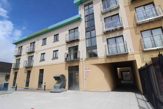 Apartment 12, The Towers, Mallow, Co. Cork