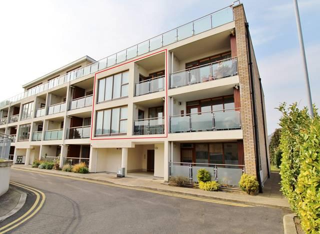 Three Bedroom Duplex, Wilford Court, Bray, Co. Wicklow