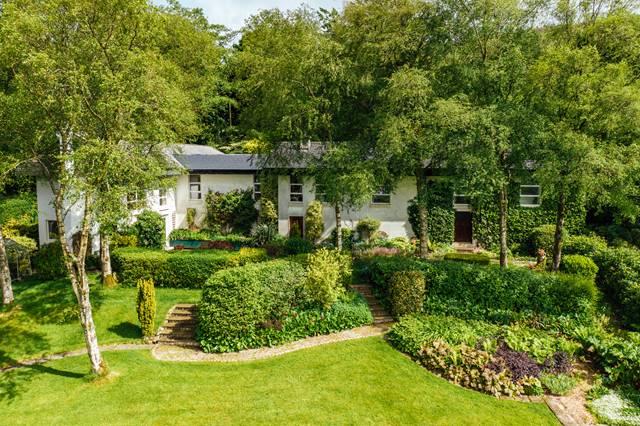 Rathnabo House, Rathnabo, Blessington, Co. Wicklow