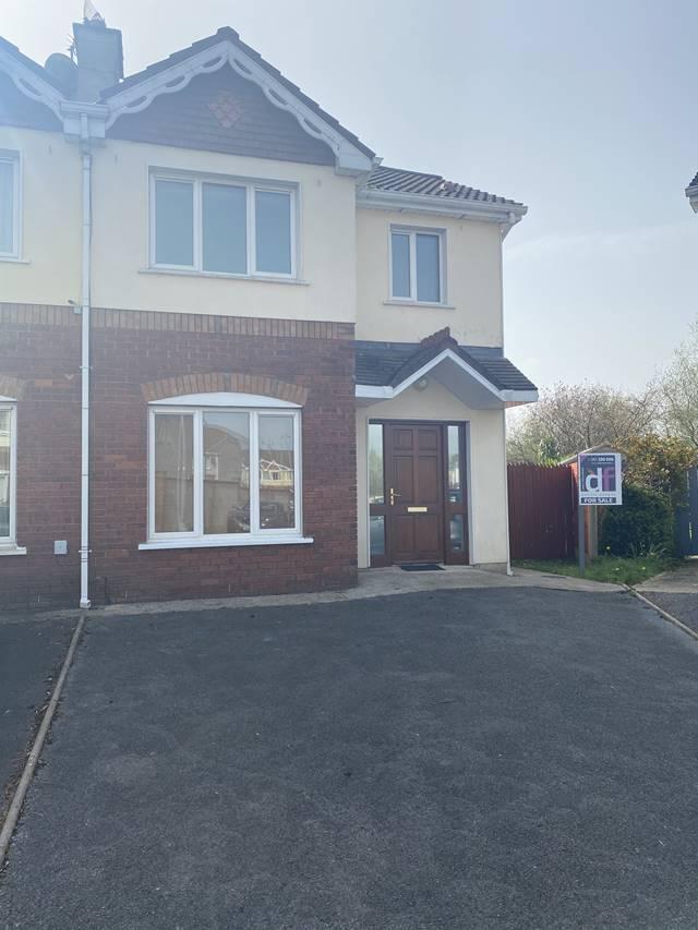 62 Dromroe Avenue, Woodhaven, Castletroy, Co. Limerick