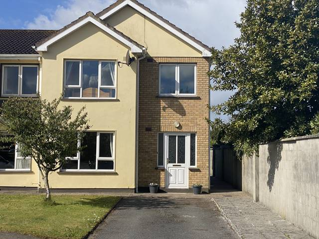 200 Sycamore Drive, Woodhaven, Castletroy, Co. Limerick