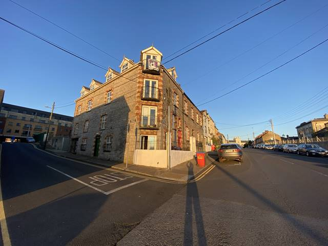 Apartment 4, 5 O'Curry Street, Limerick City, Co. Limerick