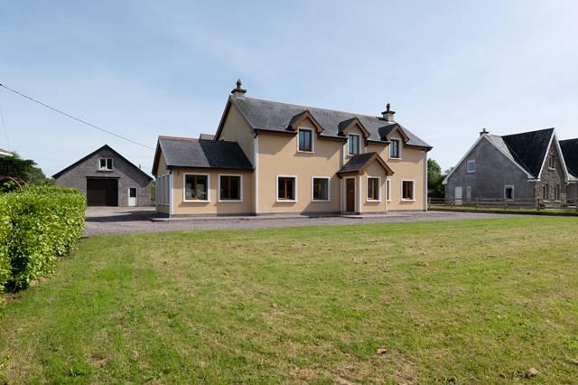 Toonsbridge, Kilbarry, Macroom, Co. Cork
