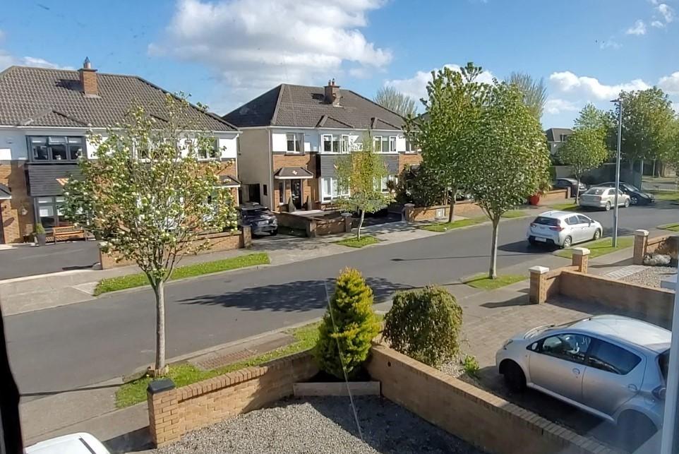 14 Parklands Drive, Ballycullen, Dublin 16