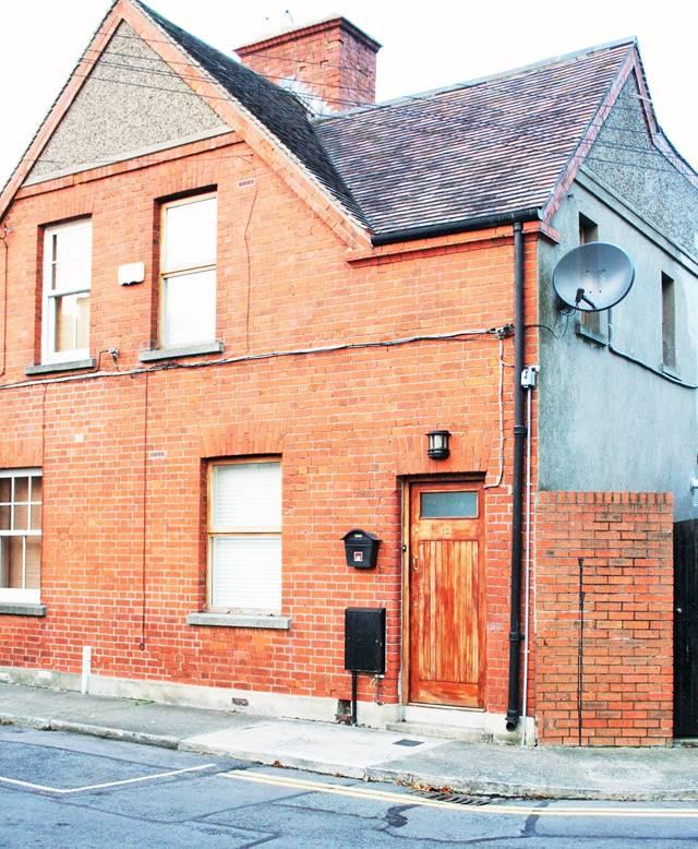 12 Home Villas, Donnybrook, Dublin 4